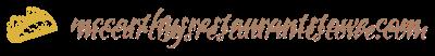 Mccarthysrestaurantstowe.com